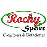 logoCreaciones y Dotaciones Rochy Sport