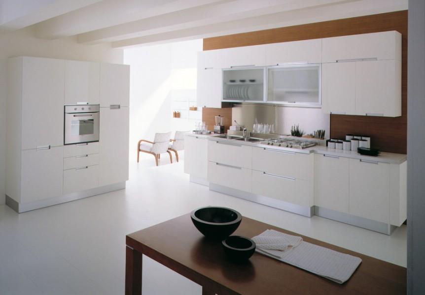 Diseños Modernos de Cocinas Minimalistas - Cocinas Colors
