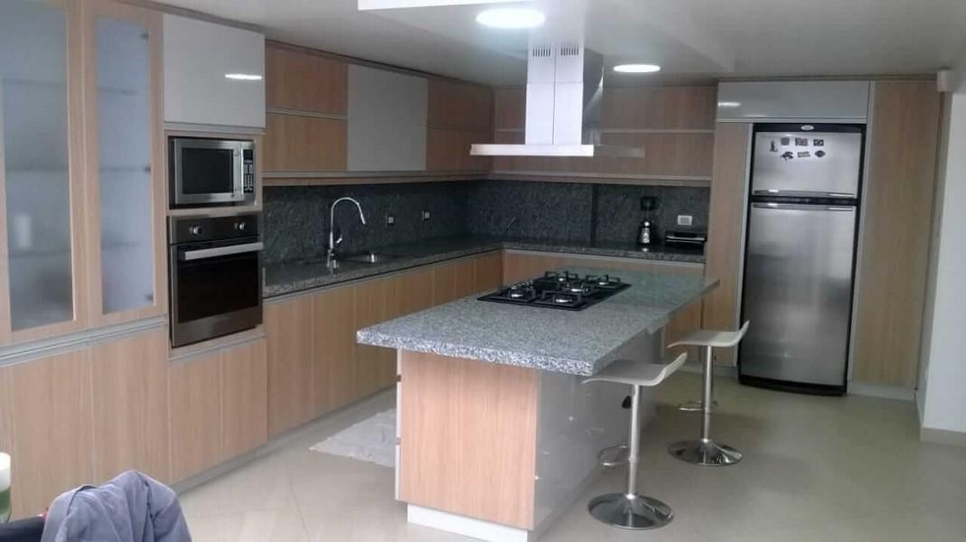 Fabrica De Cocinas Modernas Con Isla Bogota Cocinas Colors